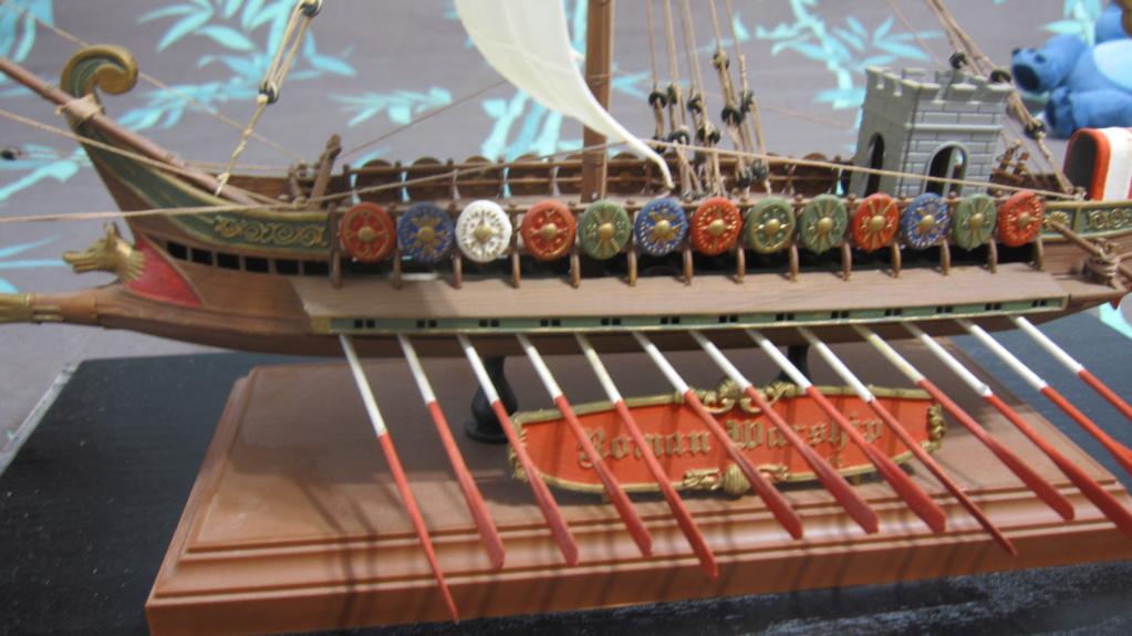 roman warship au 1/72 academy  Gazer_10