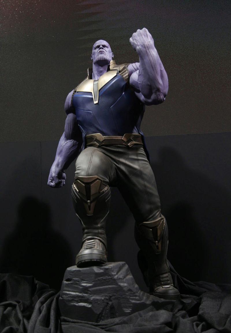 Avengers : Infinity War - Part 1 & 2 Avenge13
