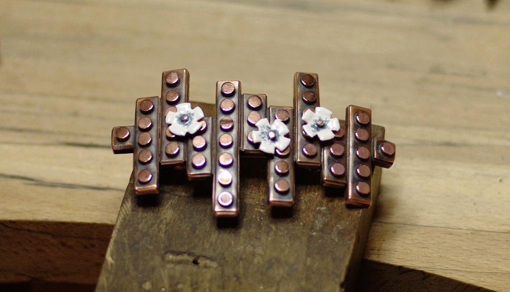 Barrette Lego 1210