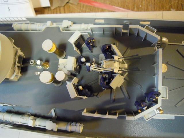 Minensuchboot M43 1/70 - Seite 7 Dscn6821