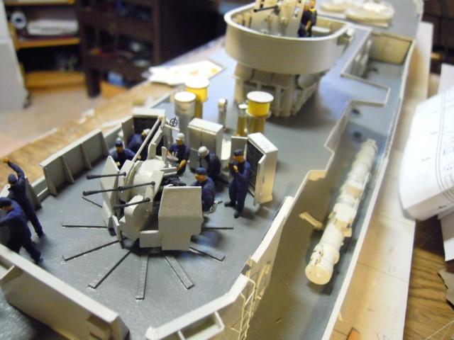 Minensuchboot M43 1/70 - Seite 7 Dscn6822