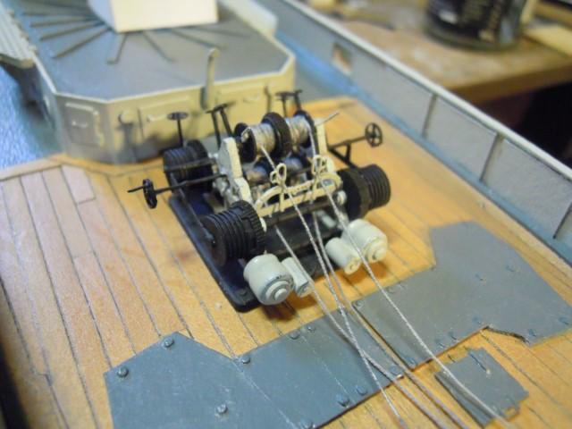 Minensuchboot M43 1/70 - Seite 7 Dscn6927