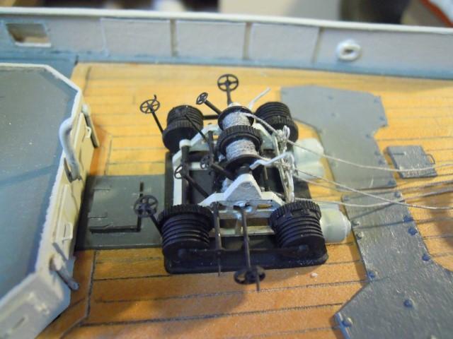 Minensuchboot M43 1/70 - Seite 7 Dscn6929