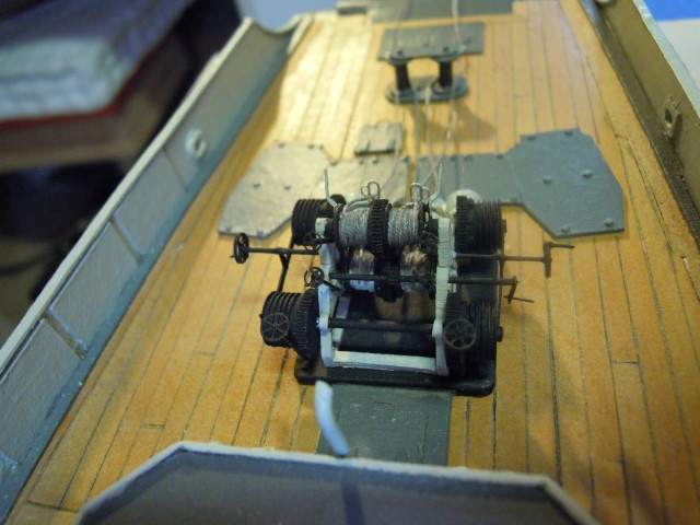 Minensuchboot M43 1/70 - Seite 7 Dscn6930