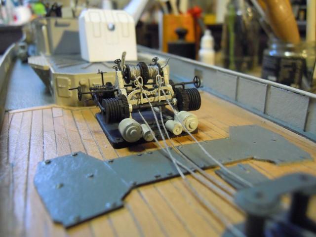 Minensuchboot M43 1/70 - Seite 7 Dscn6931