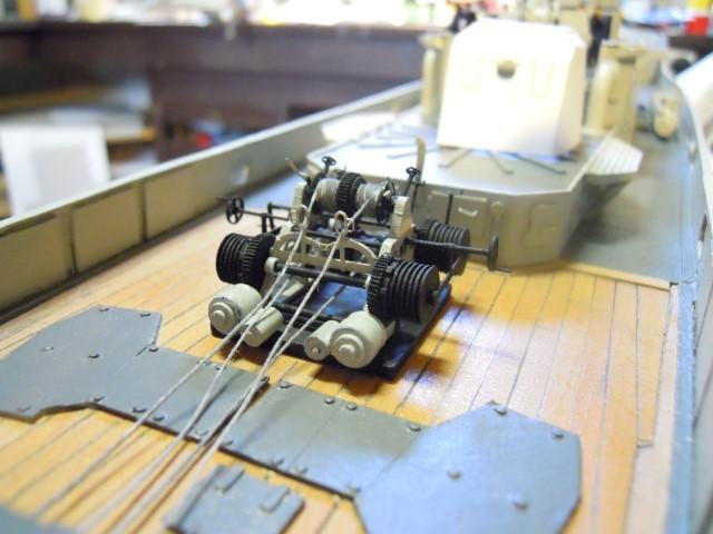 Minensuchboot M43 1/70 - Seite 7 Dscn6932