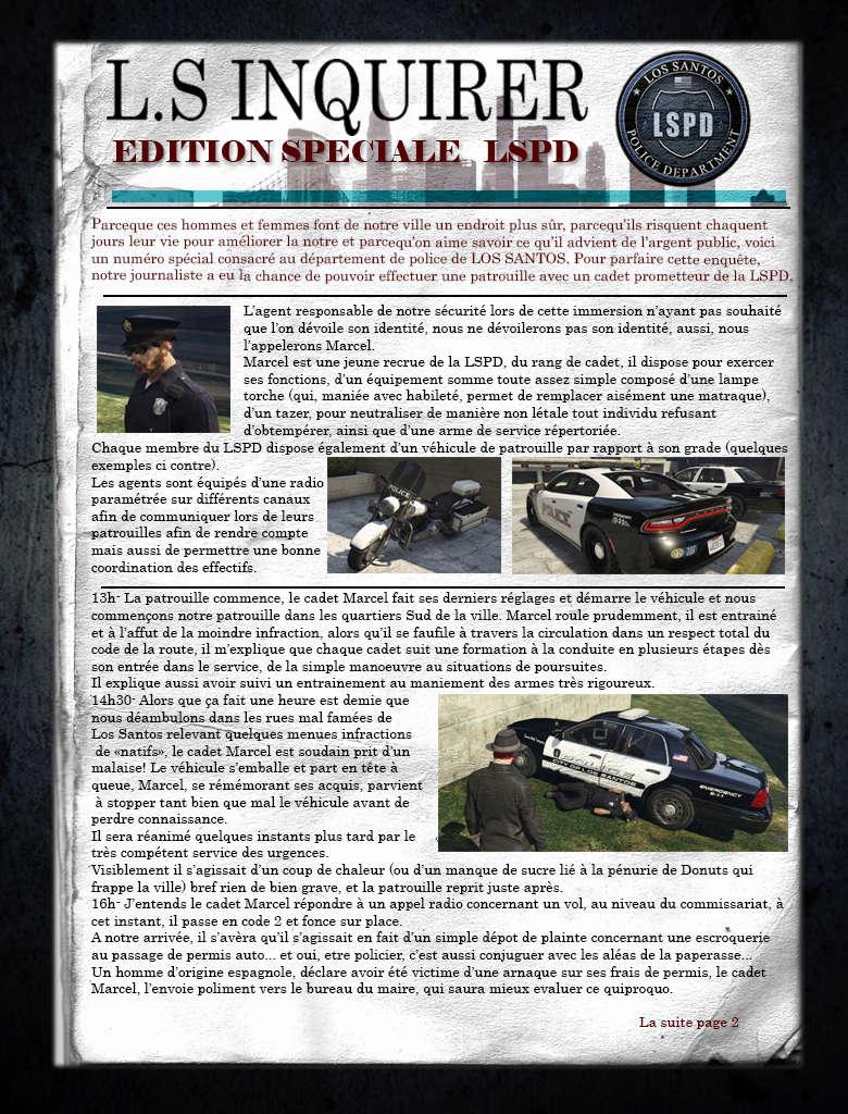 LS Inquirer edition spéciale LSPD Ls_inq13