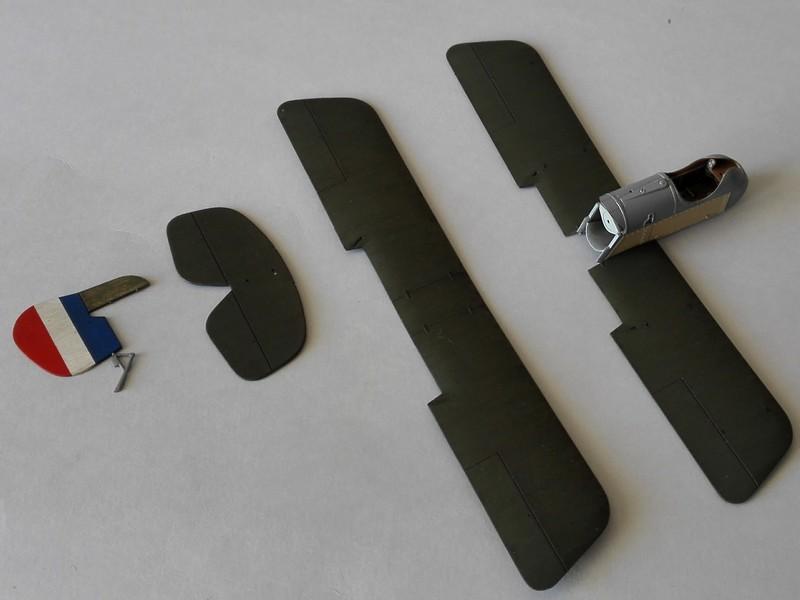 AMC DH-2 Eduard 1/48 - Page 2 Dh2-1510