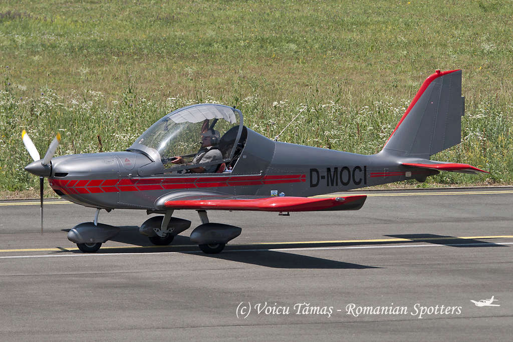 Aeroportul Arad - Iunie 2017   Dsc_1613