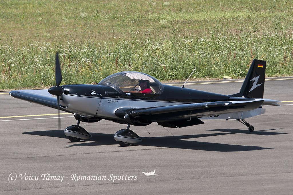 Aeroportul Arad - Iunie 2017   Dsc_1614