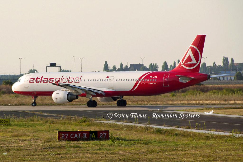 Aeroportul Arad - August 2017  Dsc_7216