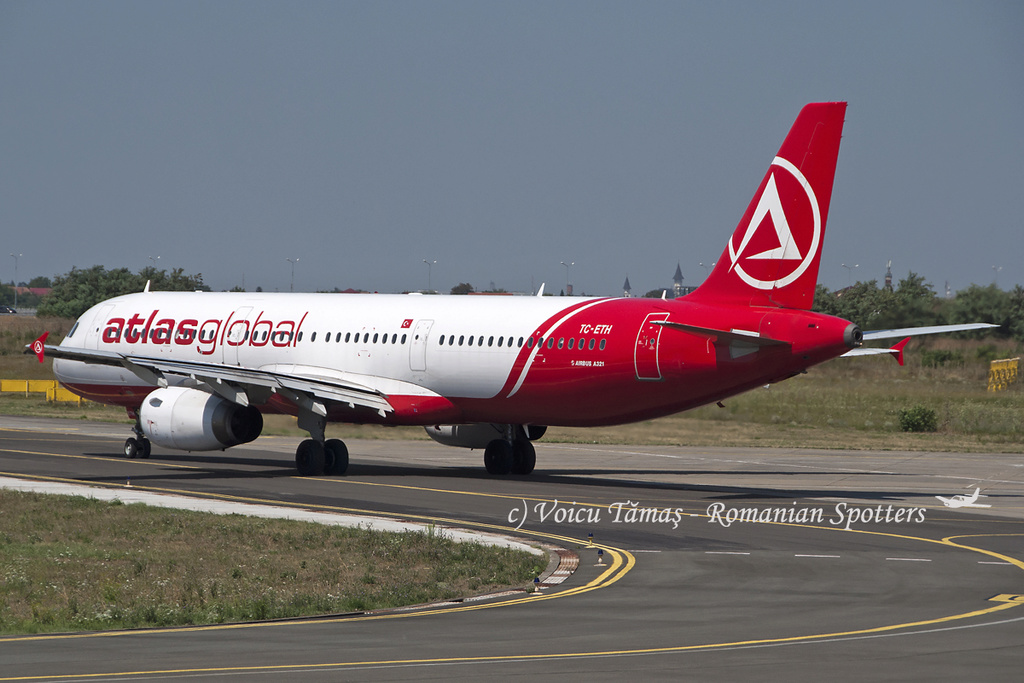Aeroportul Arad - August 2017  Dsc_7311