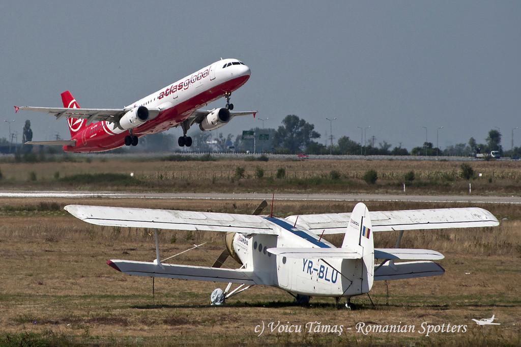 Aeroportul Arad - August 2017  Dsc_7313
