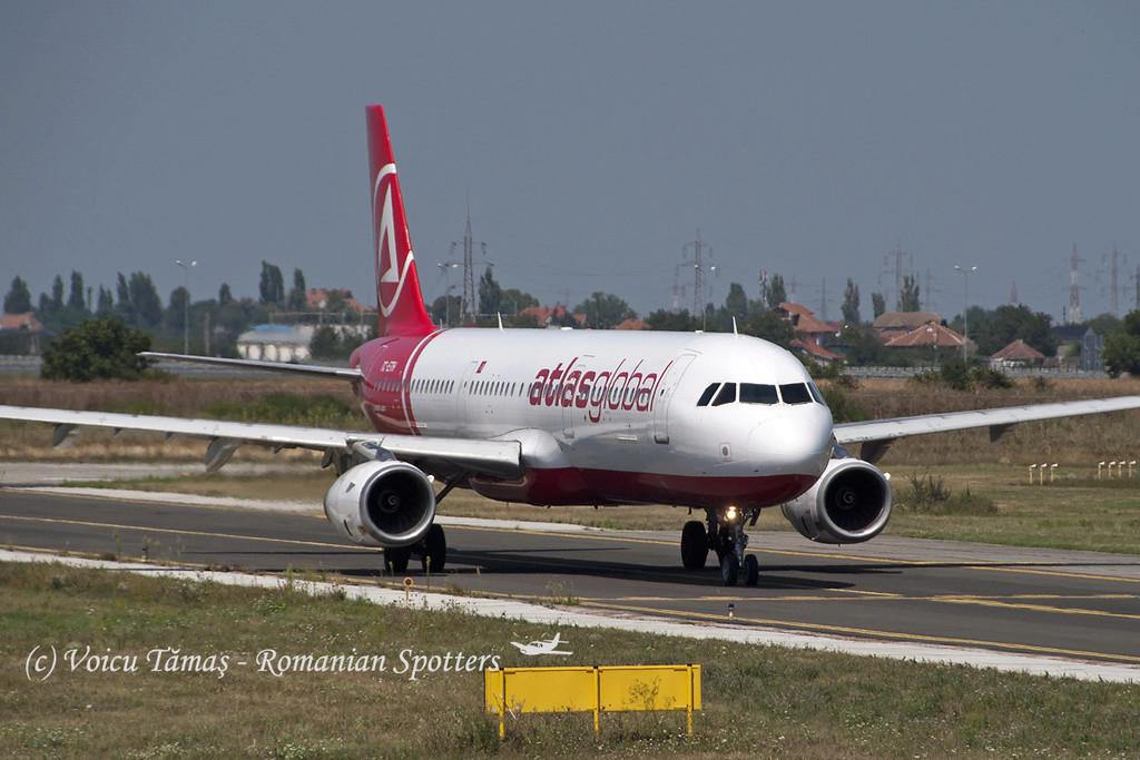 Aeroportul Arad - August 2017  Dsc_7314