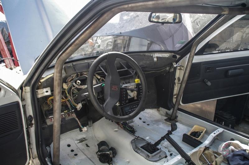 205 Grand Raid N° 205 - Rallye des Pionnier's 2017 - Page 3 Arceau37