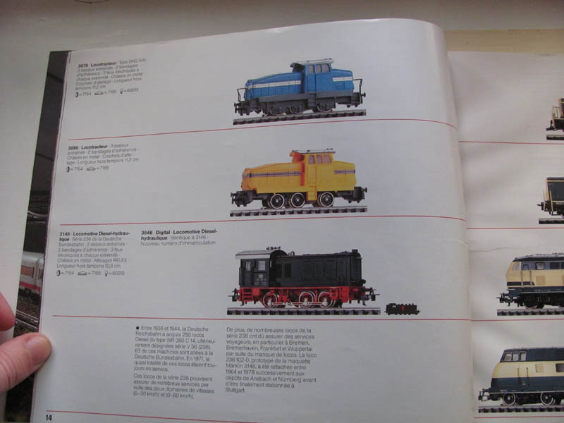 [Märklin] Catalogue 1986-1987 Img_0126