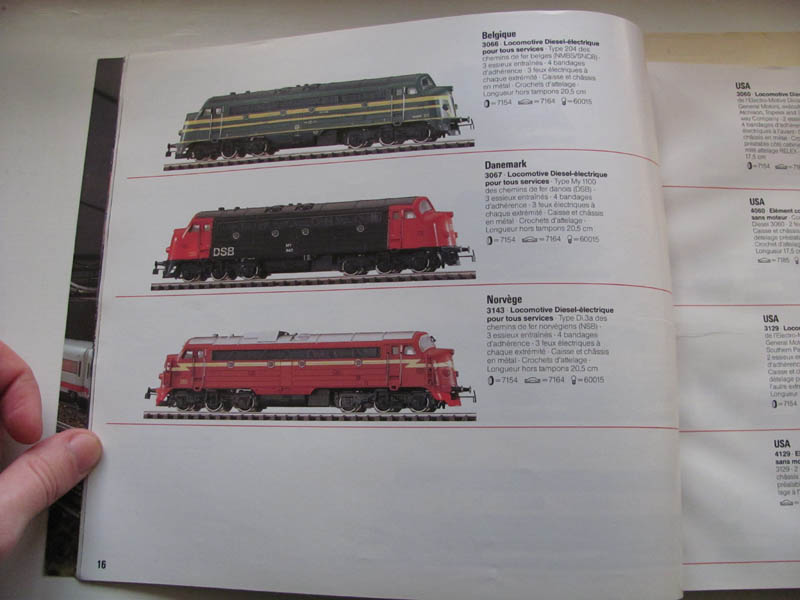 [Märklin] Catalogue 1986-1987 Img_0128