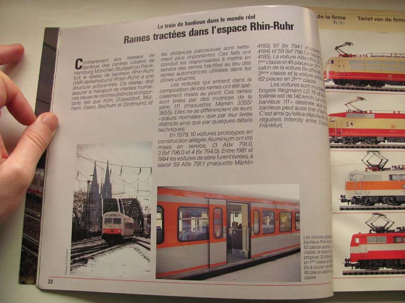 [Märklin] Catalogue 1986-1987 Img_0134