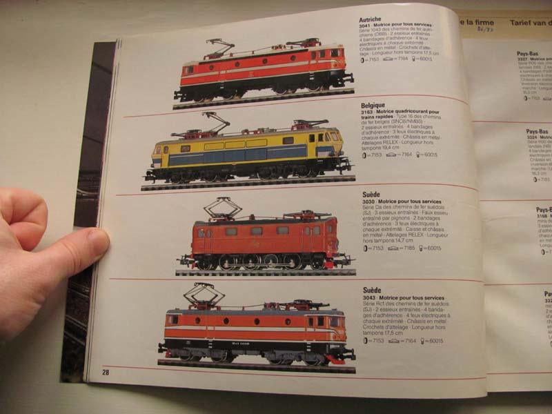 [Märklin] Catalogue 1986-1987 Img_0140