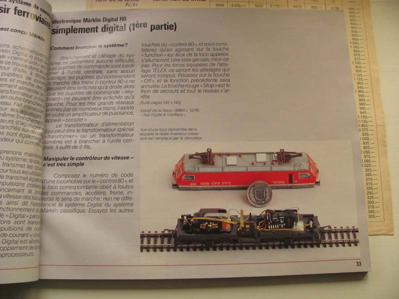 [Märklin] Catalogue 1986-1987 Img_0145
