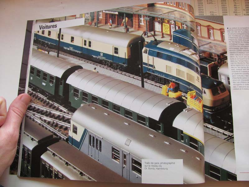 [Märklin] Catalogue 1986-1987 Img_0146