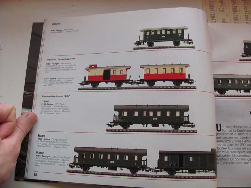 [Märklin] Catalogue 1986-1987 Img_0148