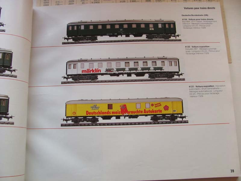 [Märklin] Catalogue 1986-1987 Img_0151
