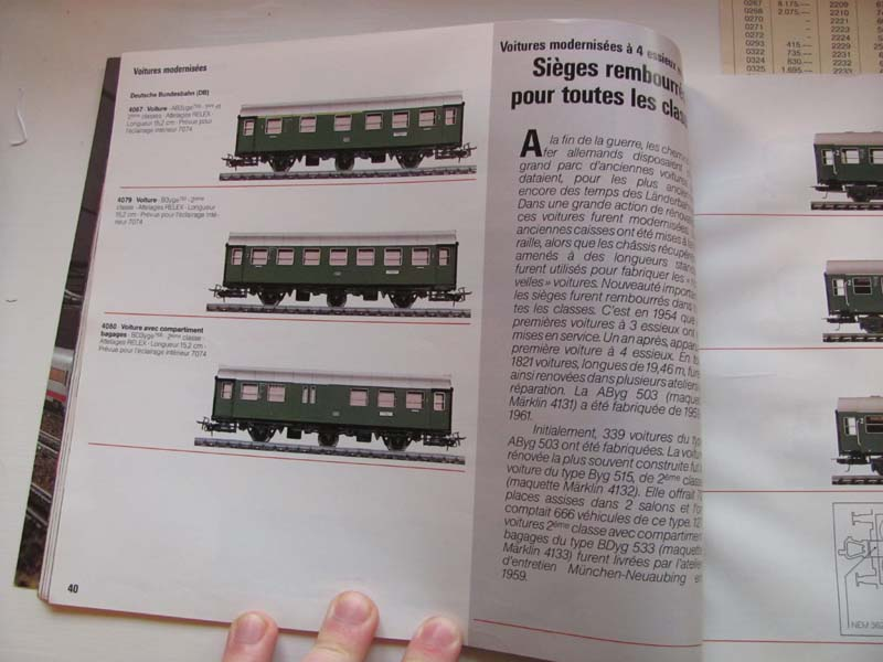 [Märklin] Catalogue 1986-1987 Img_0152