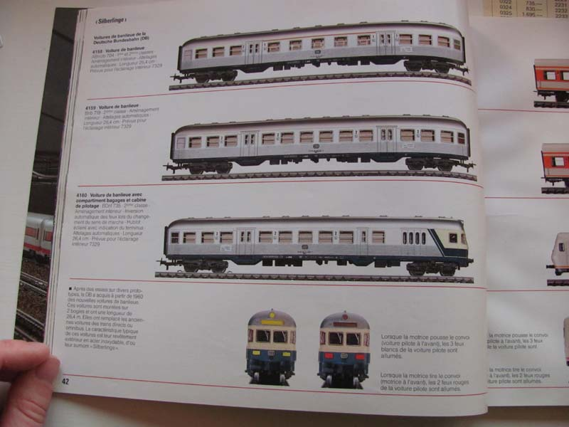 [Märklin] Catalogue 1986-1987 Img_0154
