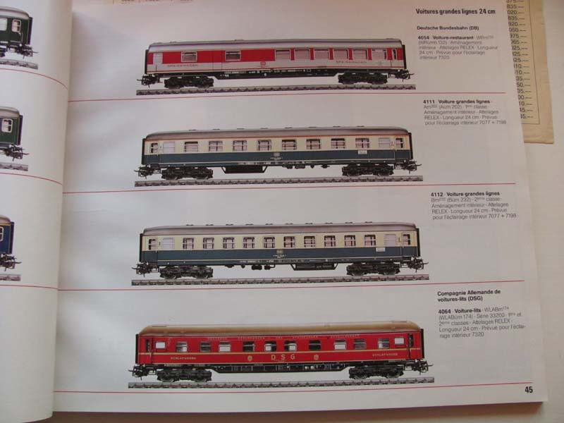 [Märklin] Catalogue 1986-1987 Img_0157