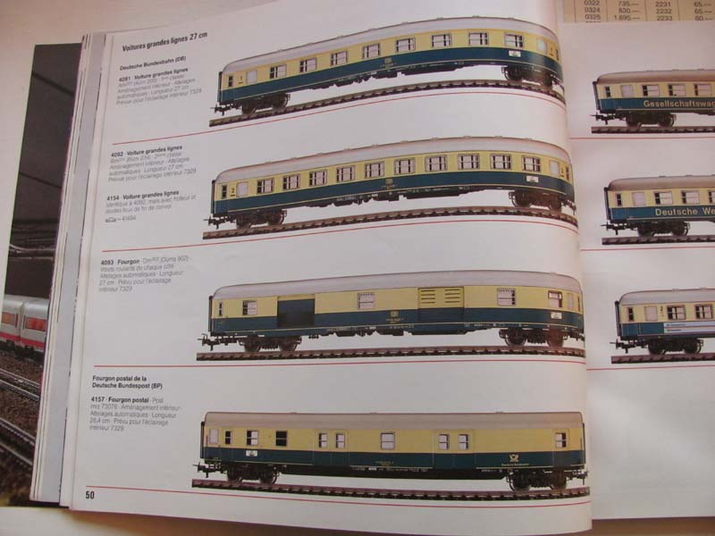 [Märklin] Catalogue 1986-1987 Img_0162