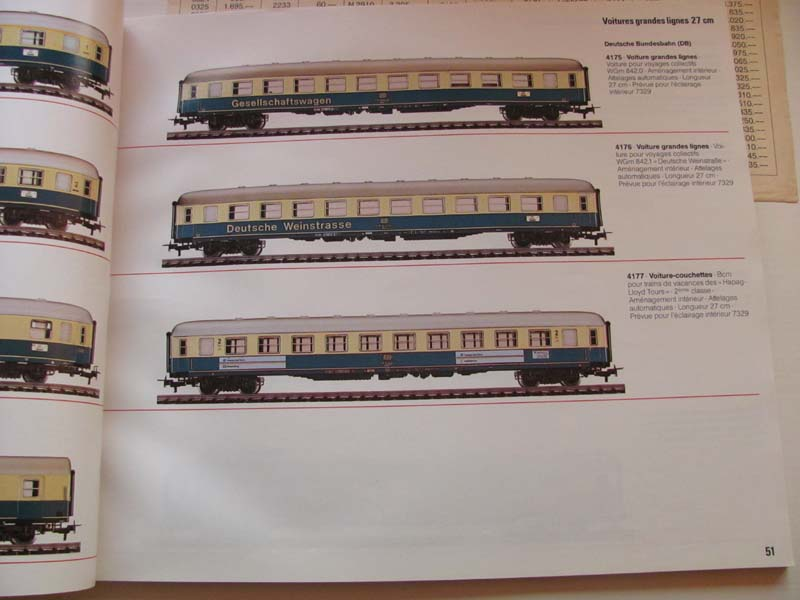 [Märklin] Catalogue 1986-1987 Img_0163
