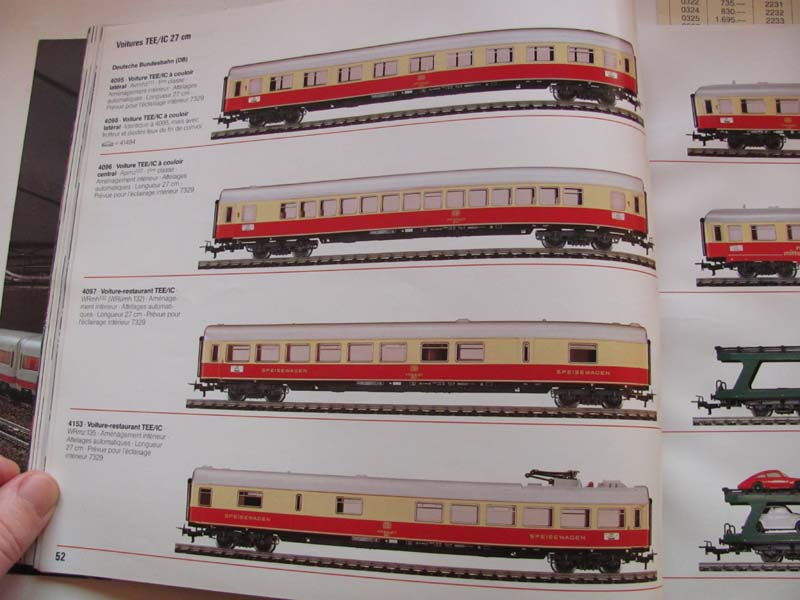 [Märklin] Catalogue 1986-1987 Img_0164