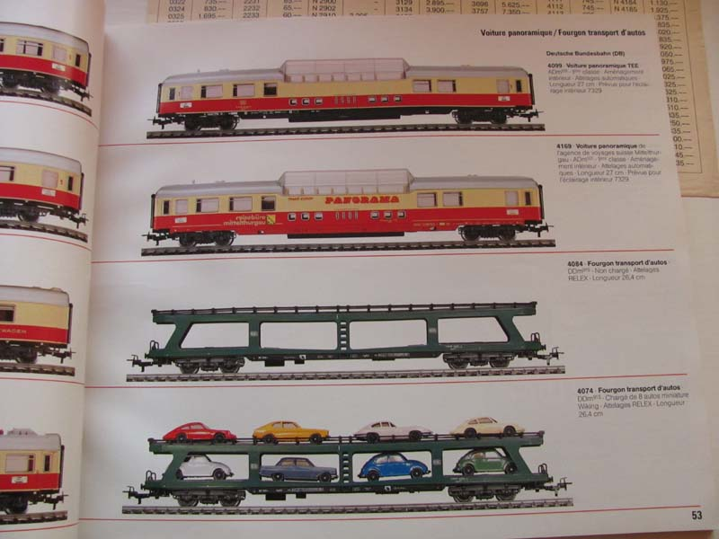 [Märklin] Catalogue 1986-1987 Img_0165