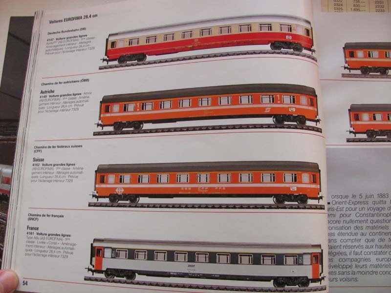 [Märklin] Catalogue 1986-1987 Img_0166
