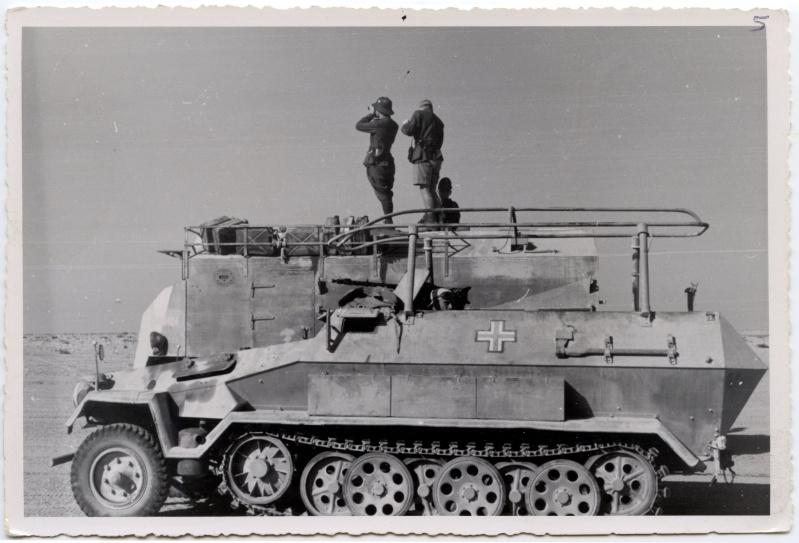 Quelques écrits de ce cher Rommel.... - Page 2 076510