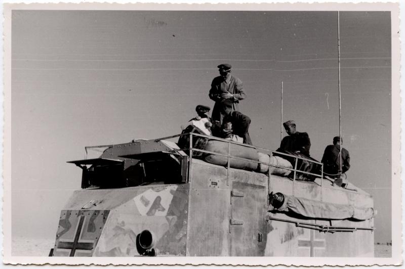 Quelques écrits de ce cher Rommel.... - Page 2 076610