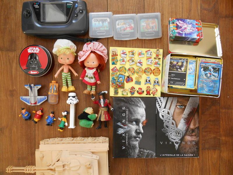Trouvailles en Brocante, Bourse Aux jouets, Vide Greniers ... - Page 59 Dscn4710
