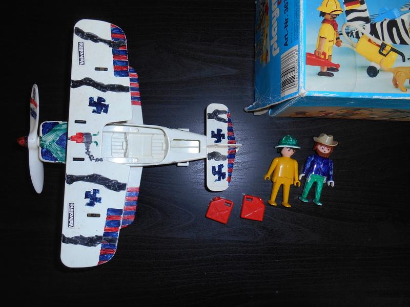Trouvailles en Brocante, Bourse Aux jouets, Vide Greniers ... - Page 59 Dscn4810