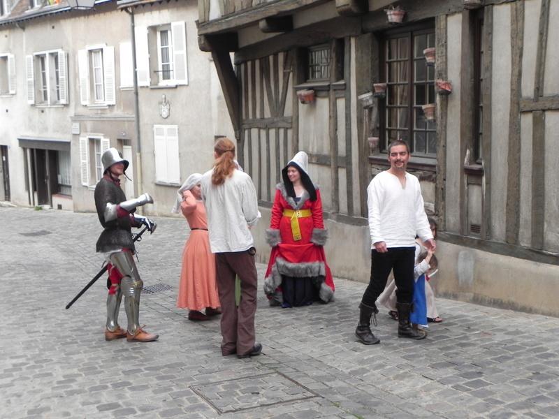 Photos prises à Chartres en Juillet 2017 Dscn8710