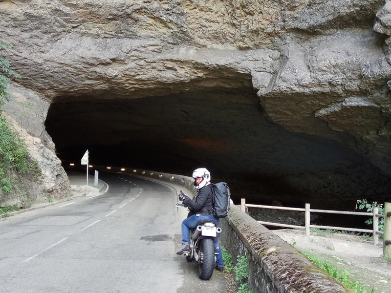 Grotte du Mas d'Azil-Ariege  Img_2036
