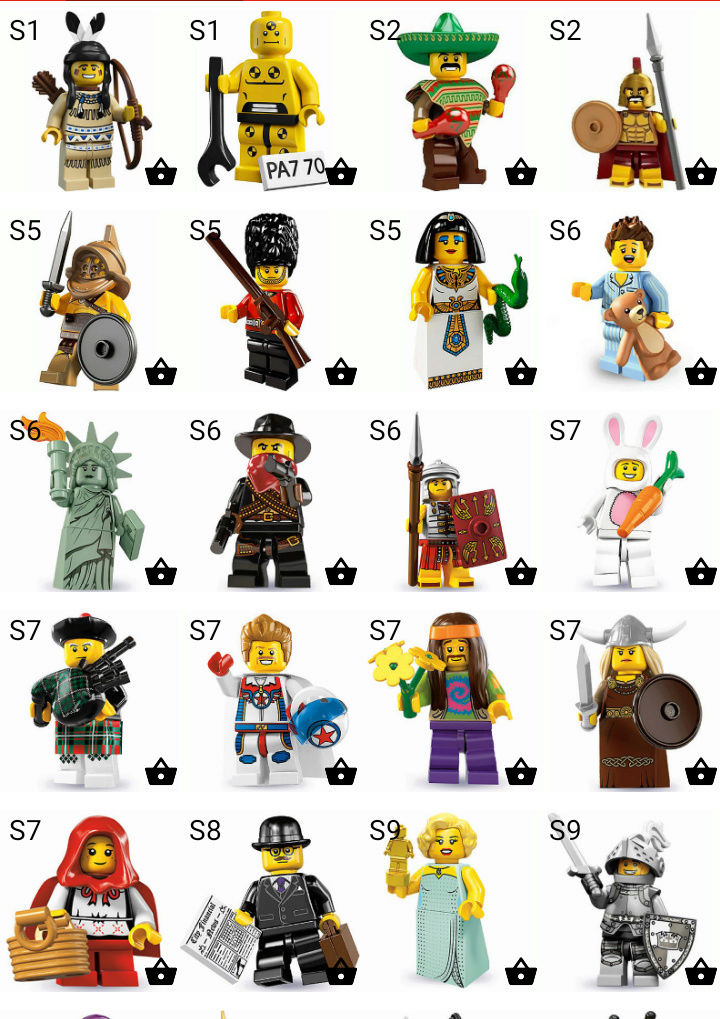 BOURSE d'échange LEGO du forum - Page 13 20170913