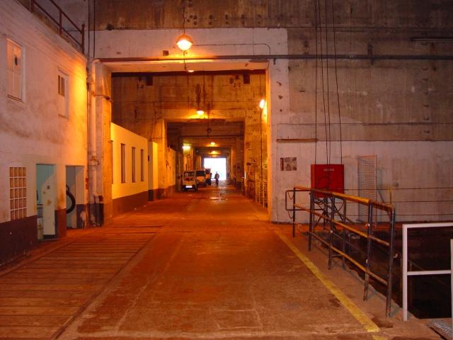 [Les ports militaires de métropole] Port de Brest - TOME 1 - Page 4 Vrs_0513