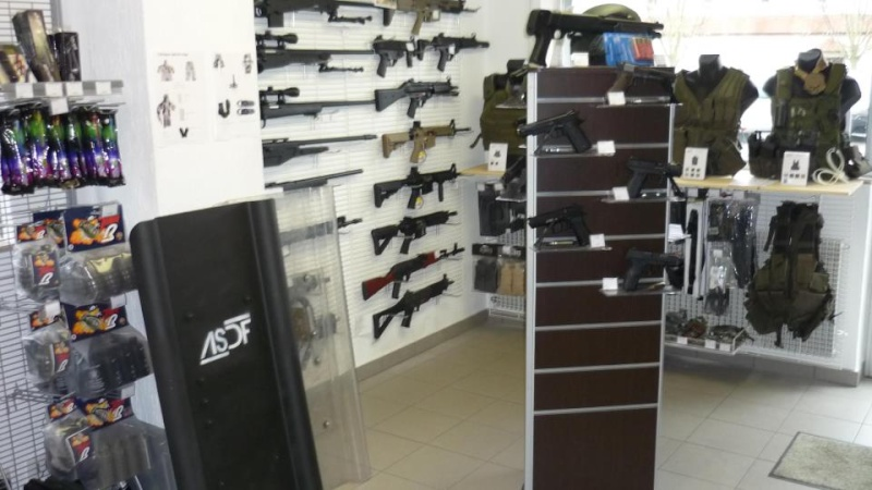 ASDF - Airsoft Direct Factory Shop10