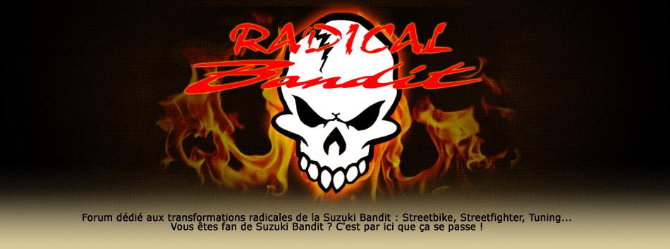 Radical Bandit