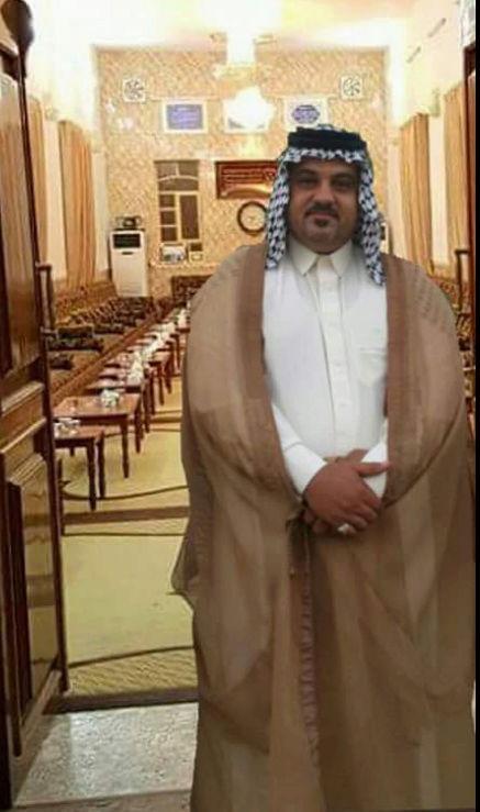 علي ال سلطان الجبوري.. عشيرة الشواوفة  Screen10