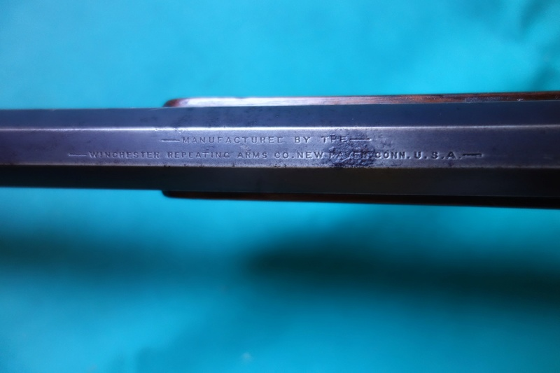 Winchester 1885 low wall .32 Long Rimfire 1885_320