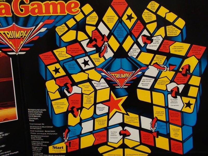 TRIUMPH...JUST A GAME..1979 Dsc00326