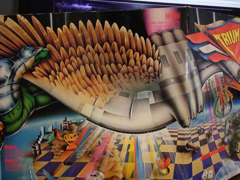 TRIUMPH...JUST A GAME..1979 Dsc00328
