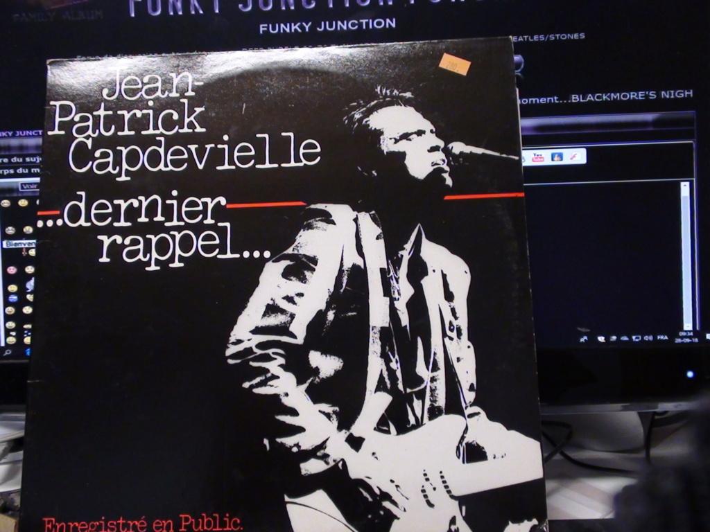 JEAN PATRICK CAPDEVIELLE...DERNIER RAPPEL Dsc00540